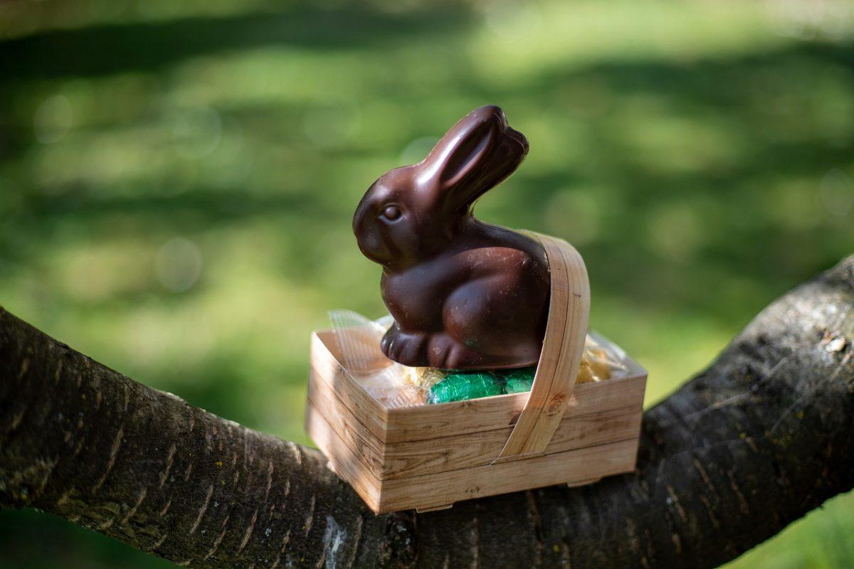 Édességgyártók: a tavalyinál több édesség fogy idén húsvétkor