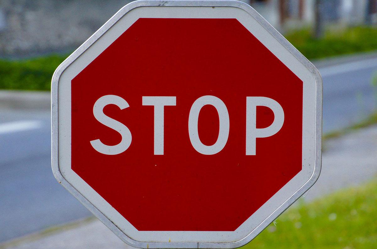 Felfüggesztik a közlekedési vizsgákat