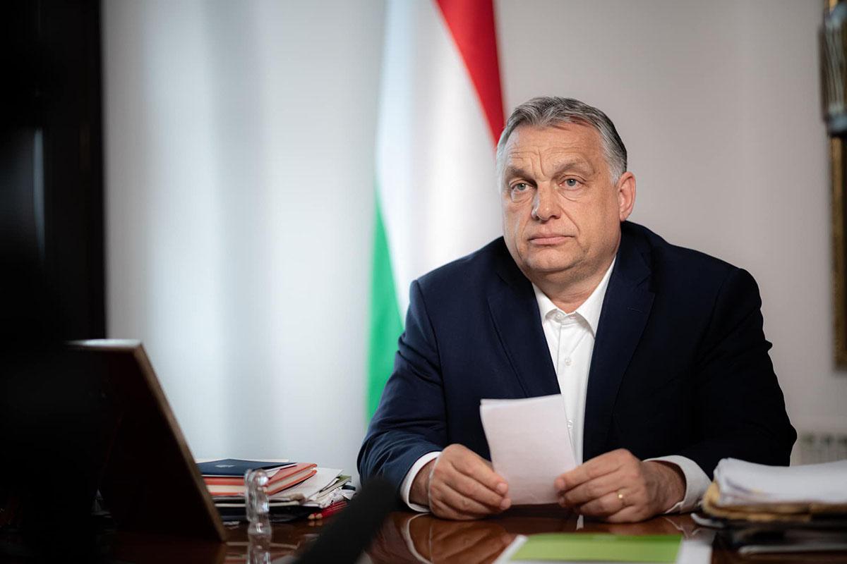 Orbán: Hamarosan nyithatnak a teraszok, hétfőn csak az alsósok mehetnek iskolába