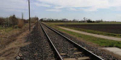 vonat, MÁV, sín