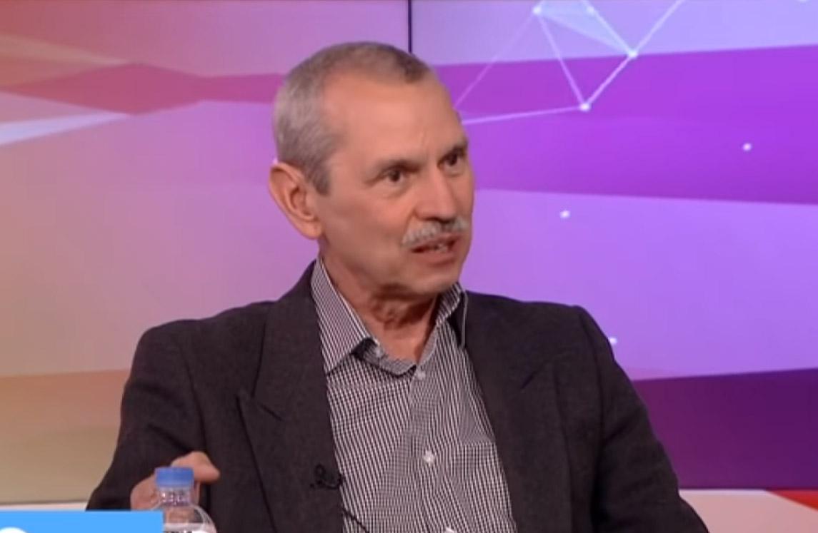 Rusvai Miklós: az A és az AB vércsoportúak nagyobb eséllyel kerülnek lélegeztetőgépre