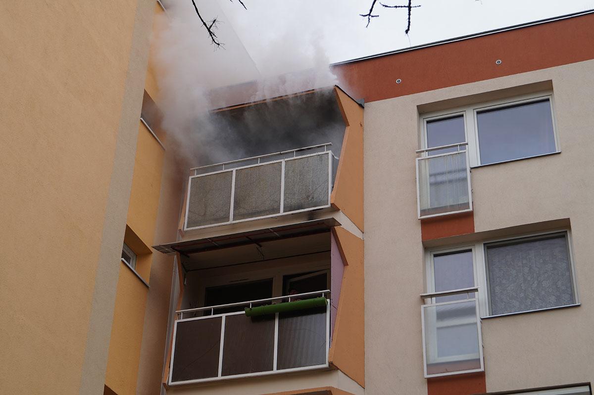 Újabb tűzesethez riasztották a tűzoltókat Békéscsabán