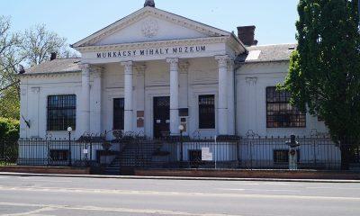 Munkácsi Mihály Múzeum