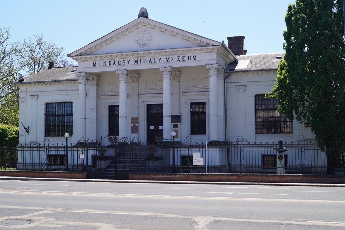 Új állandó kiállítás nyílik a Munkácsy Mihály Múzeumban