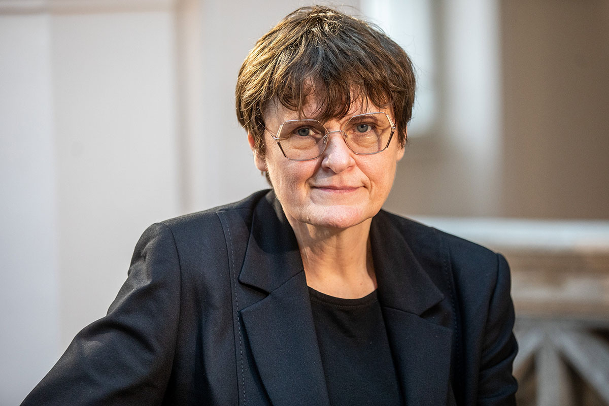 Szeged díszpolgára lett Karikó Katalin biokémikus