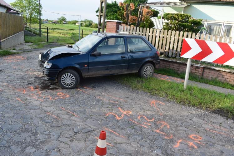 Orosházán balesetnél helyszíneltek, Mezőberényben ittas vezetés gyanúja miatt intézkedtek a rendőrök