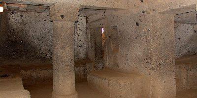 nekropolisz, sír, Egyiptom, kutatás