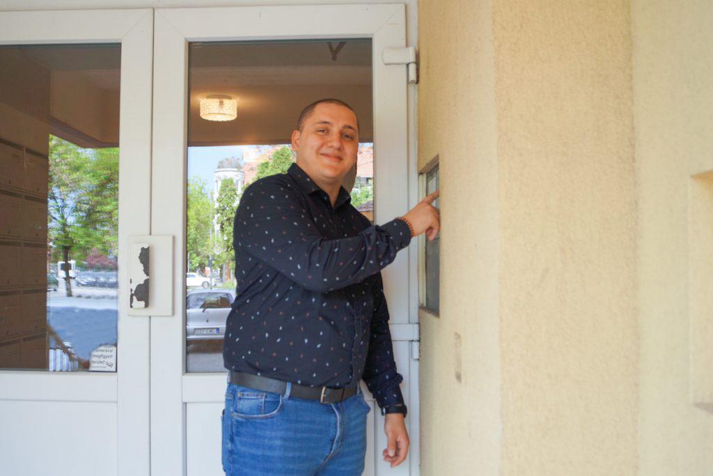 Hazatért a békéscsabai Decathlon új igazgatója