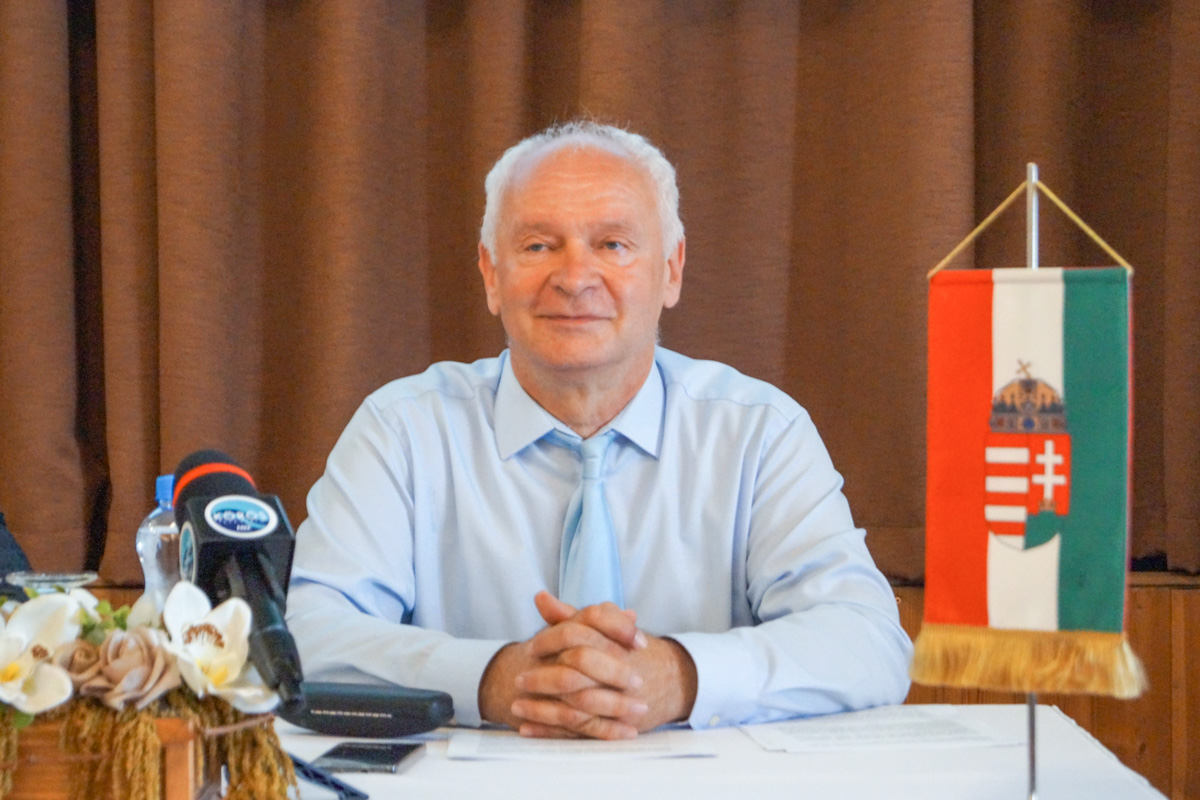 Herczeg Tamás: A támogatások hatására emelkedik a kistelepülések lakosságszáma