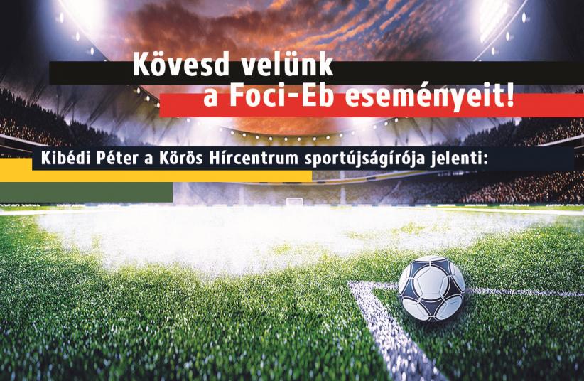 magyar válogatott, Foci Eb, foci, sport