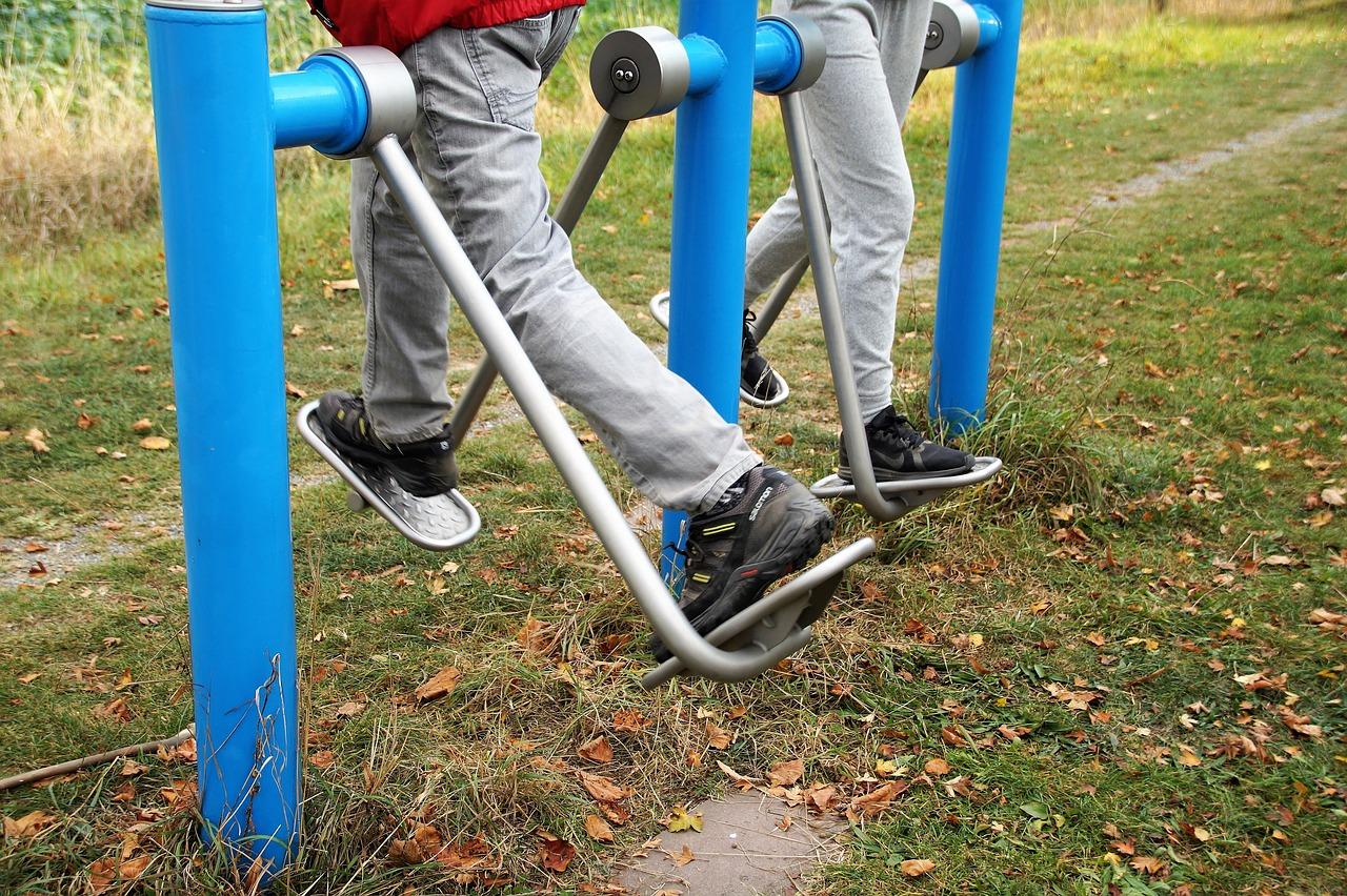 A kültéri sporteszközök kétharmadánál találtak hiányosságokat a szakemberek