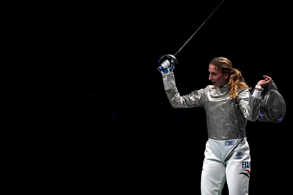 A tokiói olimpia hétfői napjának magyar érdekeltségű összefoglalója