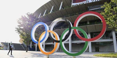olimpia, stadion, Tokyo