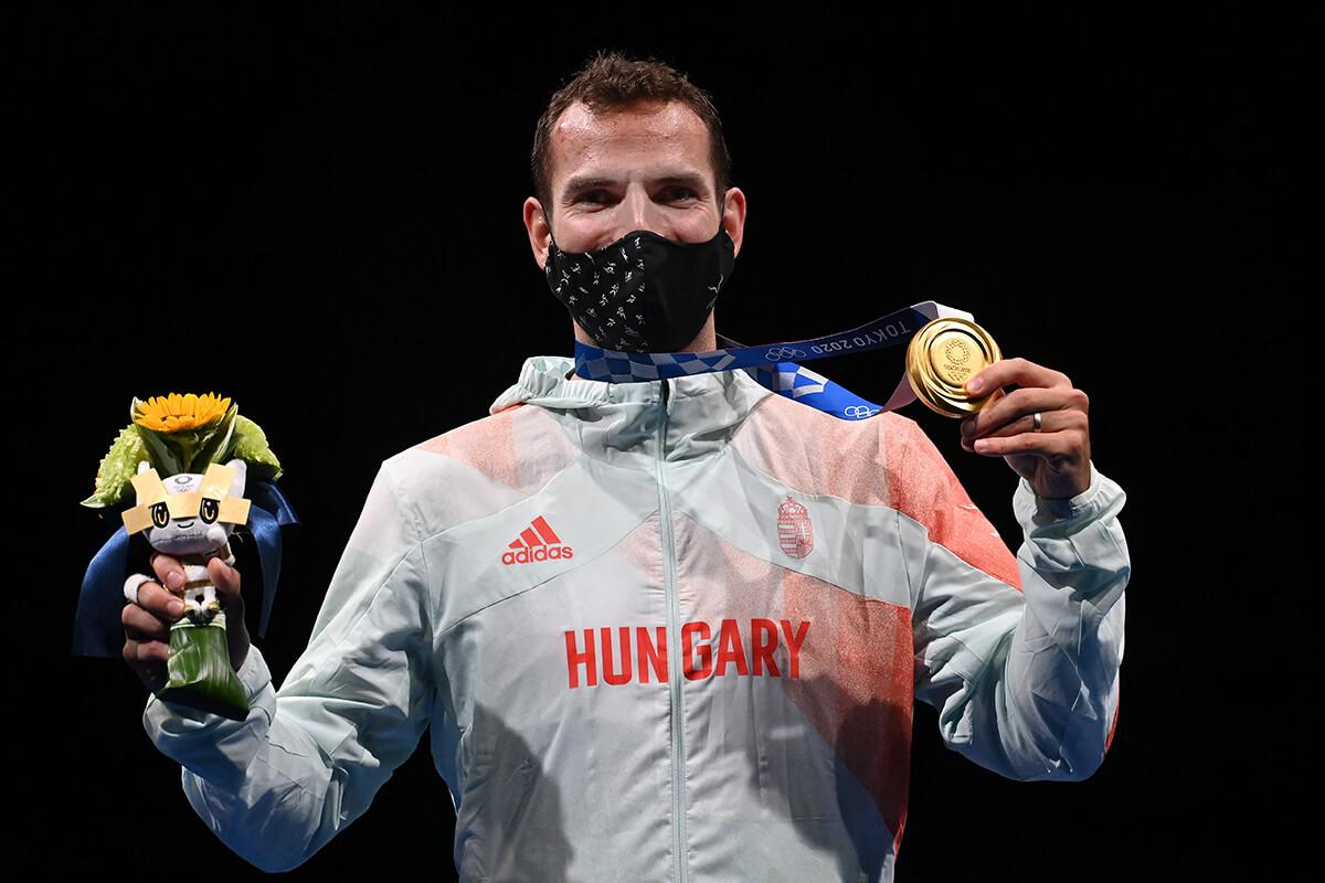 A tokiói olimpia első napjának magyar érdekeltségű összefoglalója