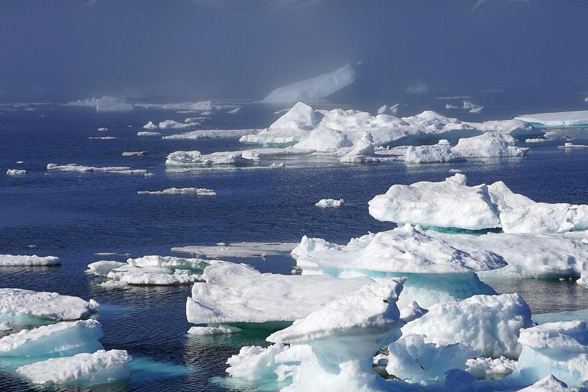 Egyetlen nap alatt annyi grönlandi jég olvadt el, amennyi öt centiméter vízzel borítaná be egész Florida államot