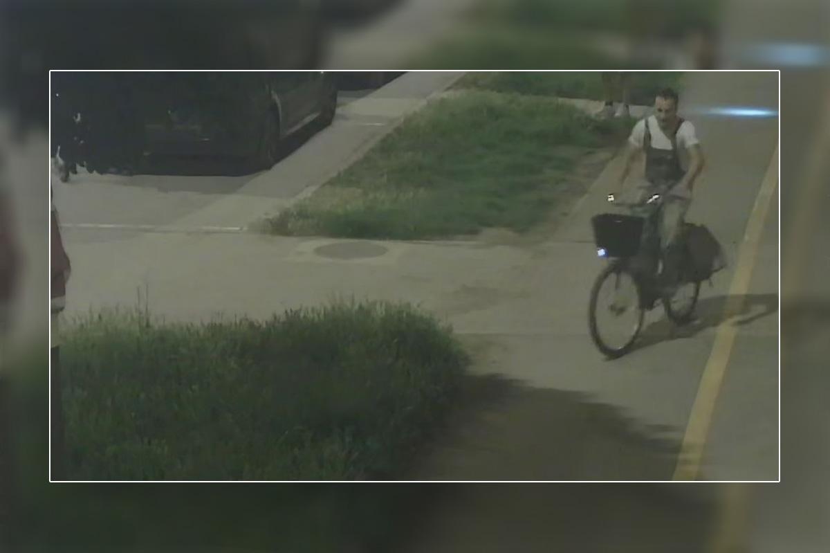 Bicskával fenyegetőzött egy férfit Békéscsabán, keresi a rendőrség!