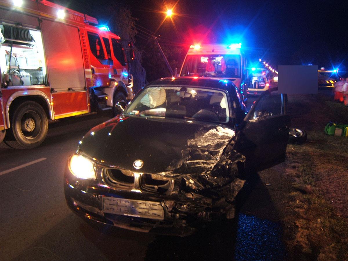 Vizsgálja a rendőrség a gyomaendrődi baleset körülményeit