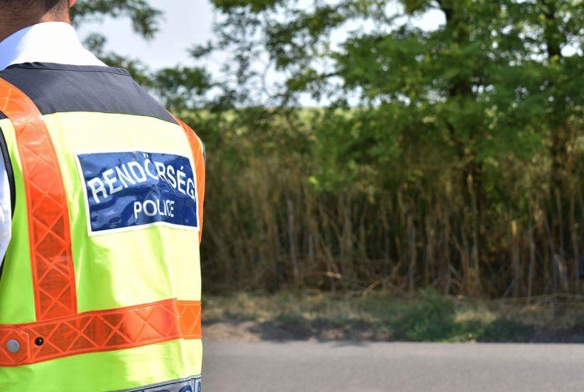 rendőrség, rendőr, kék hí, rendőrségi