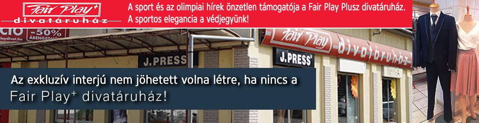 Fair Play Plusz Divatáruház - Tótka Sándor