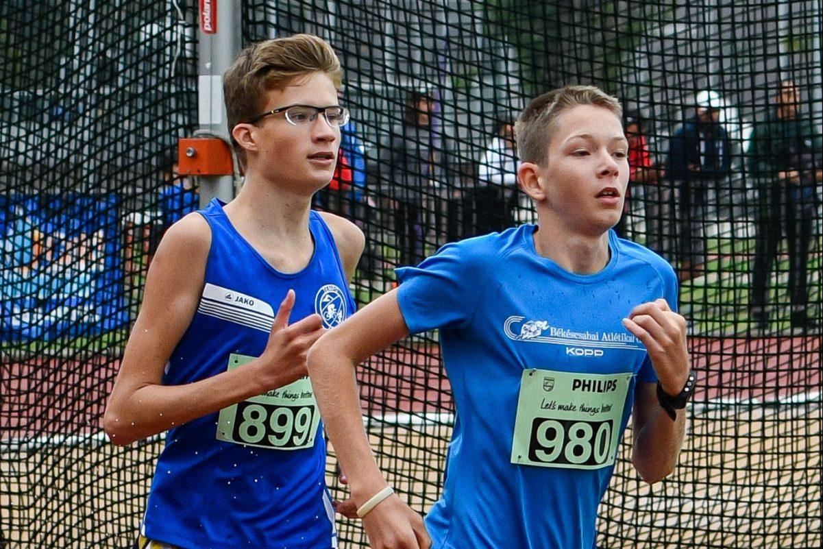 Karsai Gábor megnyerte a Brnoi U18-as válogatott viadalt