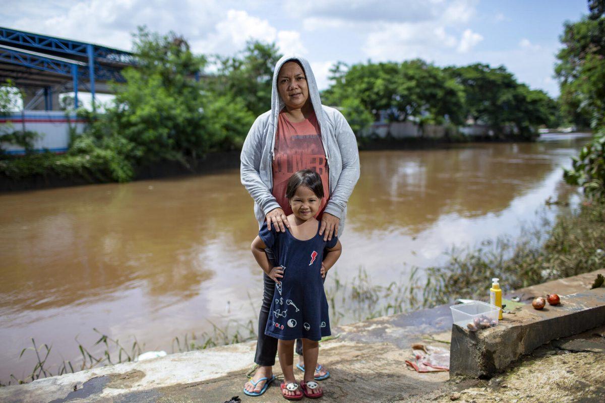 Egymilliárd gyereket fenyegetnek a klímaváltozás veszélyei