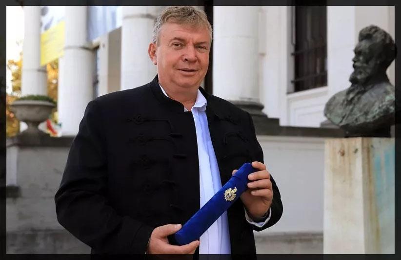 Elhunyt Ando György, a Munkácsy Mihály Múzeum igazgatója