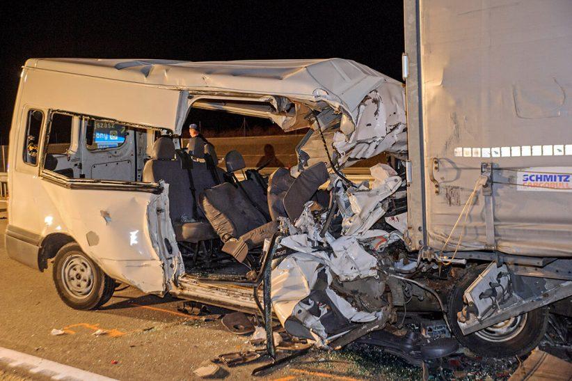 halálos baleset Abony, M4 baleset