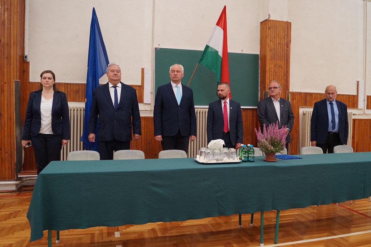 Elkezdődött a 2021/22-es tanév a Kemény Gábor tagiskolában