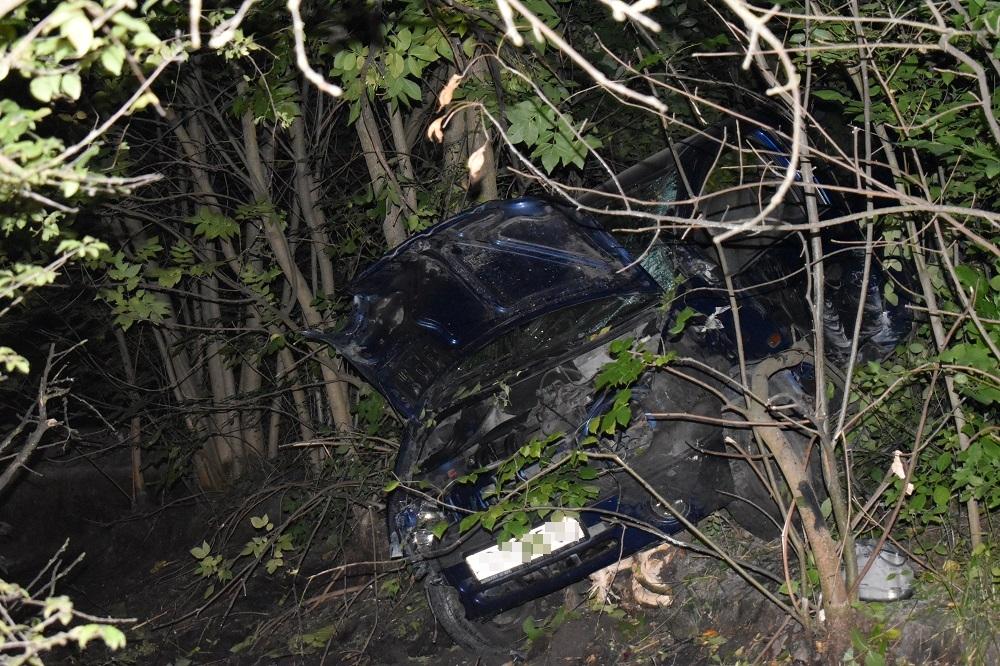 Négy balesetnél helyszíneltek a Békés megyei rendőrök