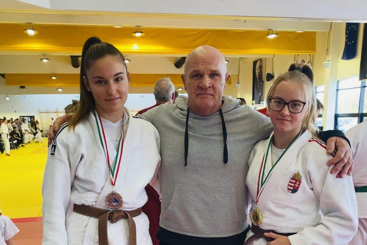 Sóczó Rebeka hatszoros országos bajnok